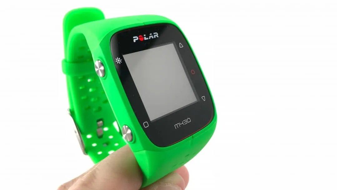 Polar M430 Advanced Running Watch REVIEW