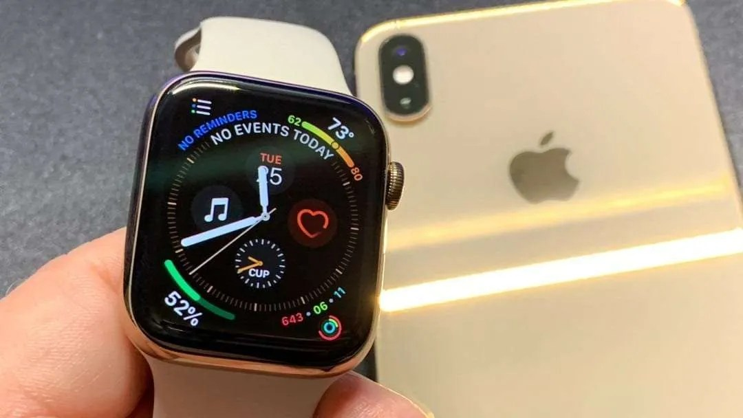 watchOS 5.0.1 Update Available NEWS