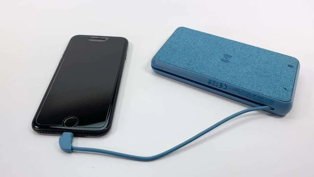 mophie powerstation plus XL with Lightning Connector REVIEW