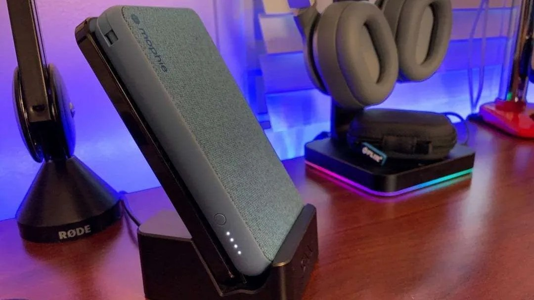 premium selection 5efa8 2a1aa mophie powerstation plus XL with Lightning Connector REVIEW | Mac ...