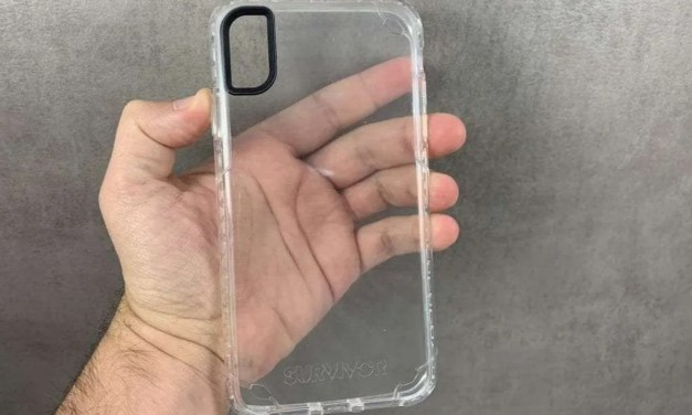 Griffin Survivor Strong iPhone XS Max Case REVIEW iPhone Beauty but Griffin Strong