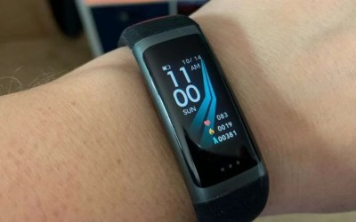 G26 Smartwatch and Sport Fitness Tracker REVIEW