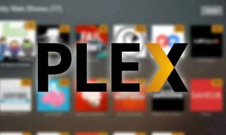 Plex Announces Integration of Web Shows NEWS