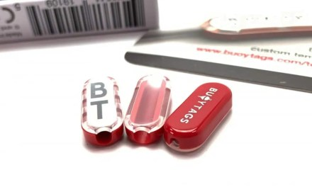 Buoy Tags Cable Labels REVIEW