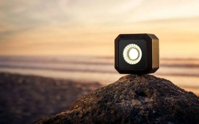 Lume Cube Air Now Available NEWS
