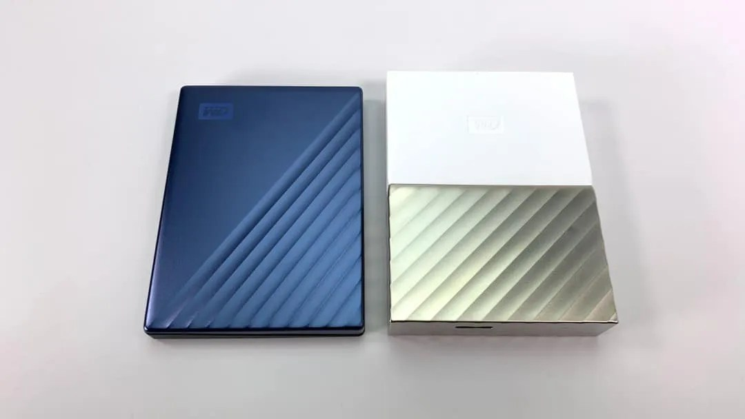 WD My Passport Ultra USB-C Edition REVIEW | Mac Sources