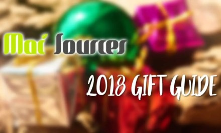 Holiday Shopping Gift Ideas 2018