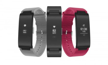 Withings Expands Wearables Portfolio with Introduction of Pulse HR NEWS