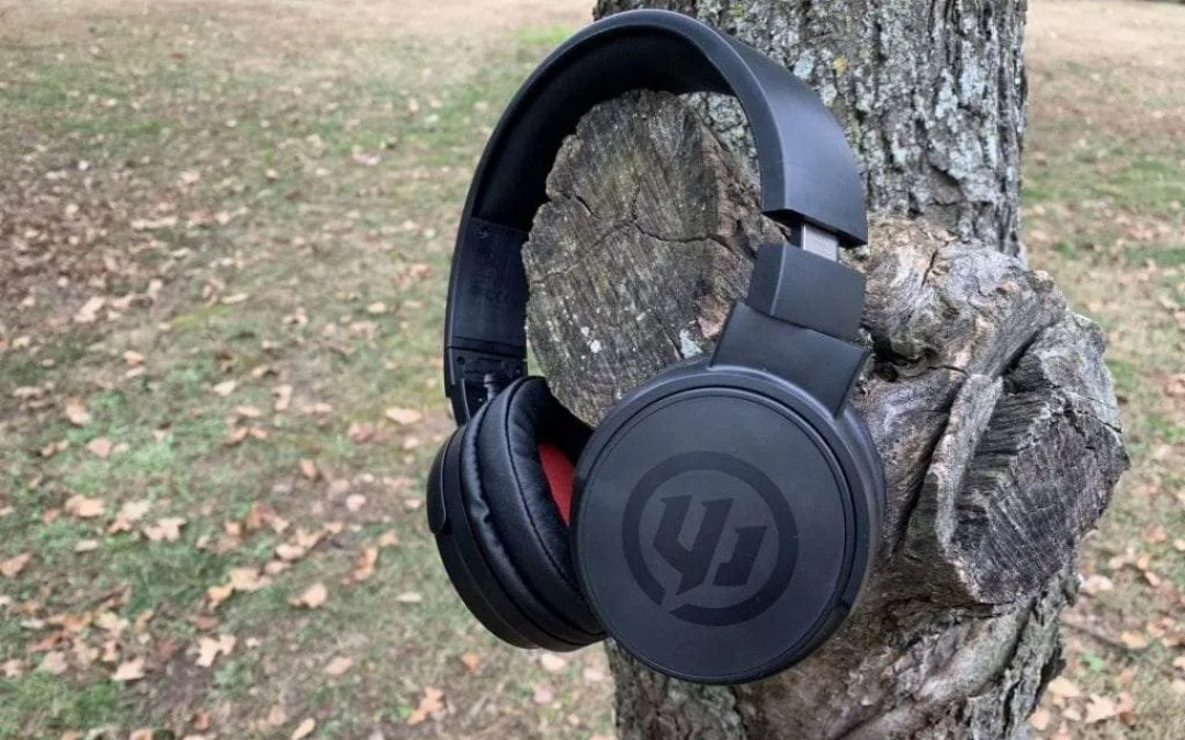 Wicked Enix Headphones REVIEW Excellent Packaging lackluster experience