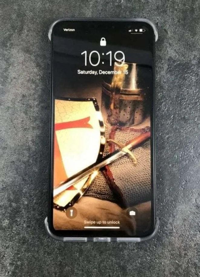 SKECH STARK iPhone XS Max