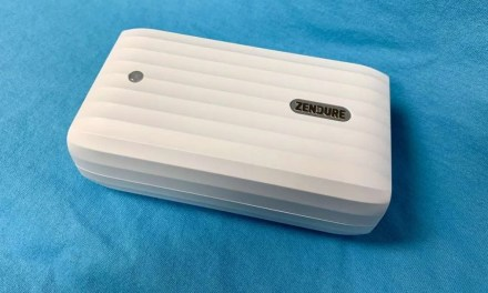 Zendure X6 USB-C Power Bank and Hub REVIEW
