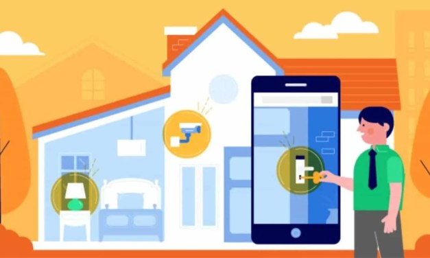 Rising Trends in Smart Home Technology from SafeAtLast