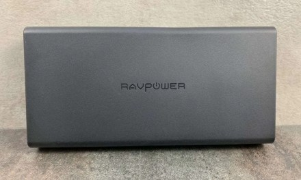 RAVPOWER 20100 mAh USB C Portable Charger REVIEW Stay Powered with 45W Power Delivery