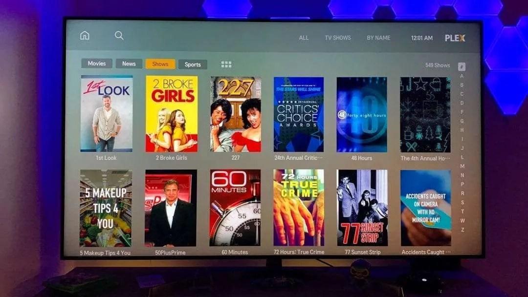 Plex Live TV and DVR REVIEW | Mac Sources