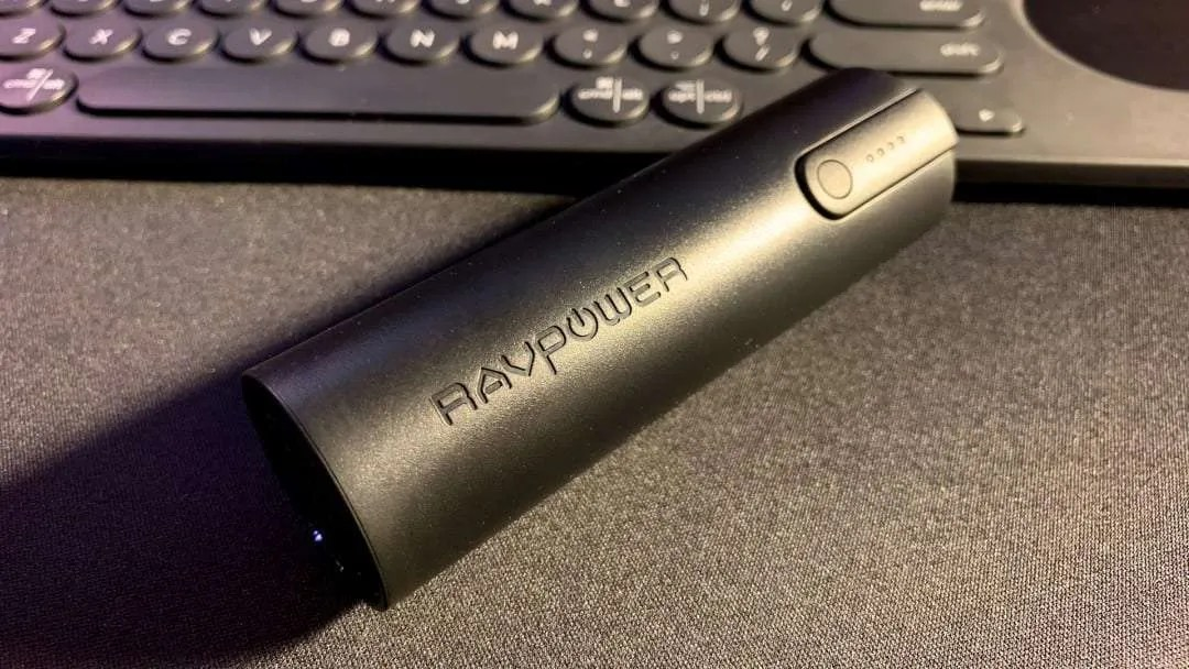 RAVPower PB134 5000mAh Portable Charger REVIEW