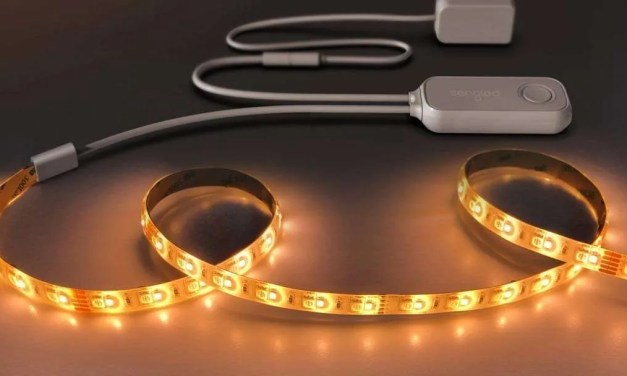 Sengled Shines Bright at CES 2019 Proving Your Light Can Do More NEWS
