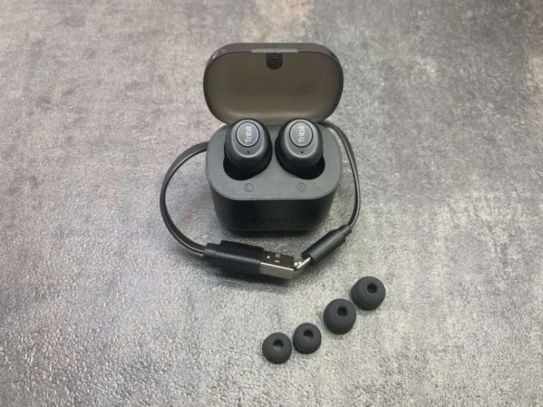 Tribit X1 Wireless Earbuds