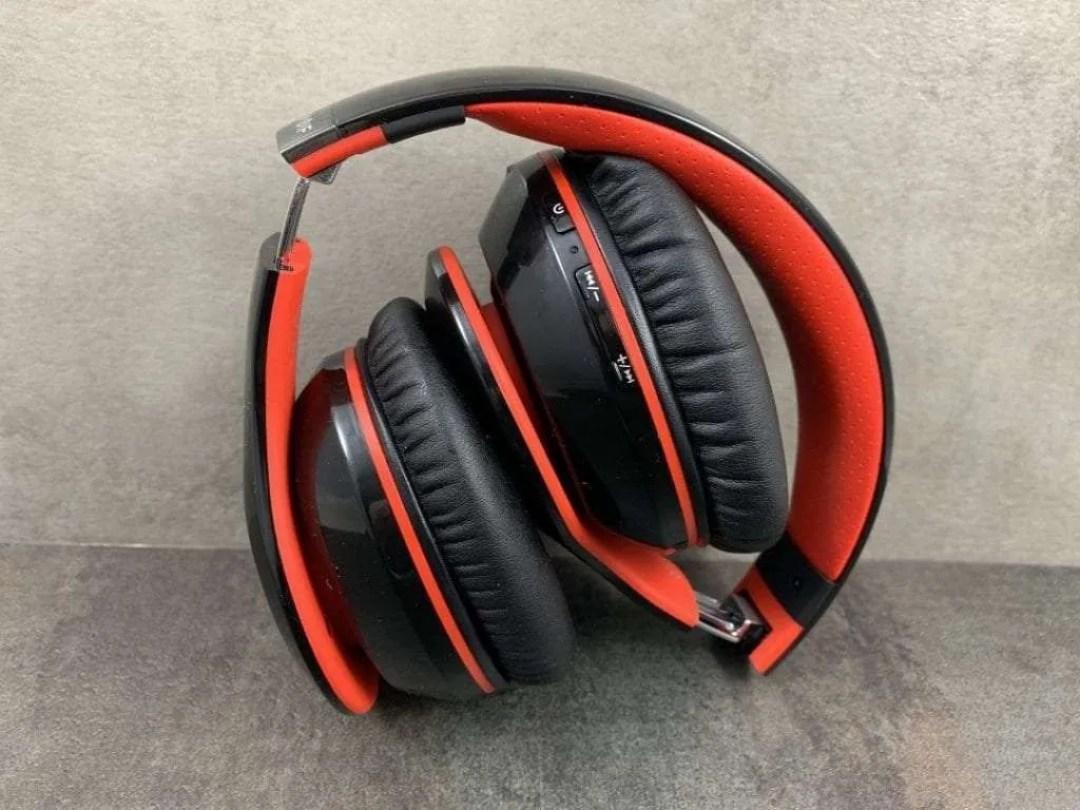Blitzwolf HP-1 over ear headphones