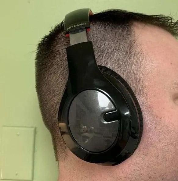 Blitzwolf HP1 over ear