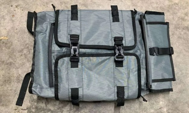 Mission Workshop Rhake VX Weatherproof Laptop Backpack REVIEW American Made Masterpiece