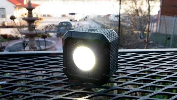 Lume Cube AIR Portable LED