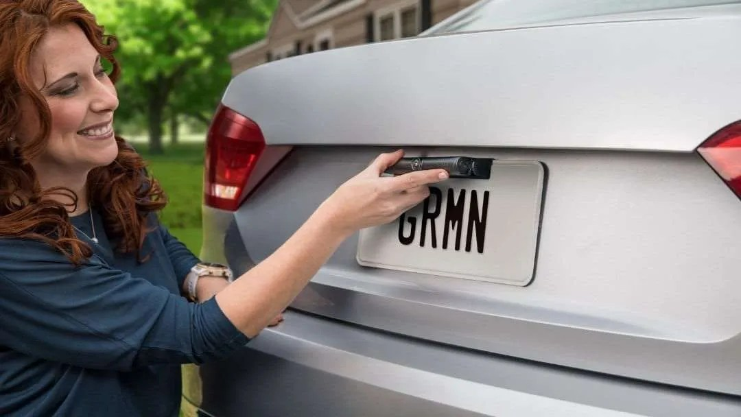 Garmin Announces Their First Wireless Backup Camera – the BC40 NEWS