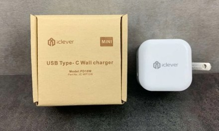 iClever 18W USB-C Wall Charger REVIEW Portable Practical ​Power