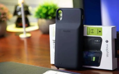 Mophie Juice Pack Access REVIEW My Favorite Case For The iPhone