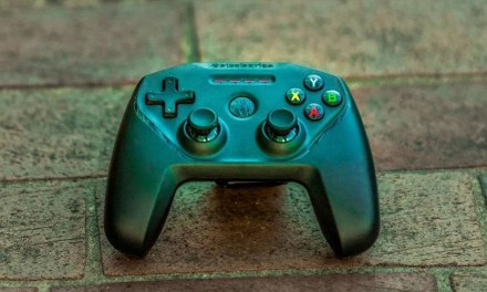 Steel Series Nimbus Wireless Gaming Controller REVIEW