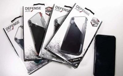 X-Doria Defense Air Case for iPhone Xr REVIEW