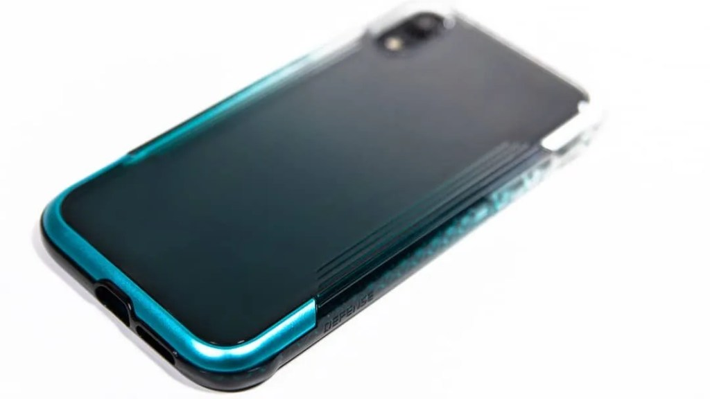X-Doria Defense Air Case for iPhone Xr REVIEW