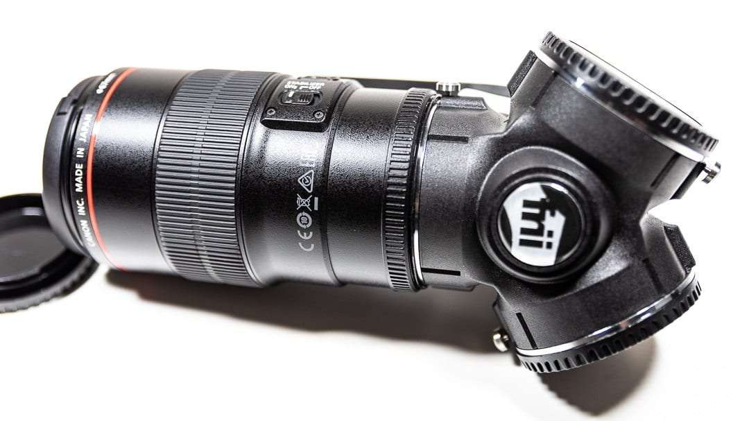 Frii Trilens REVIEW Carry Three Lenses at Once