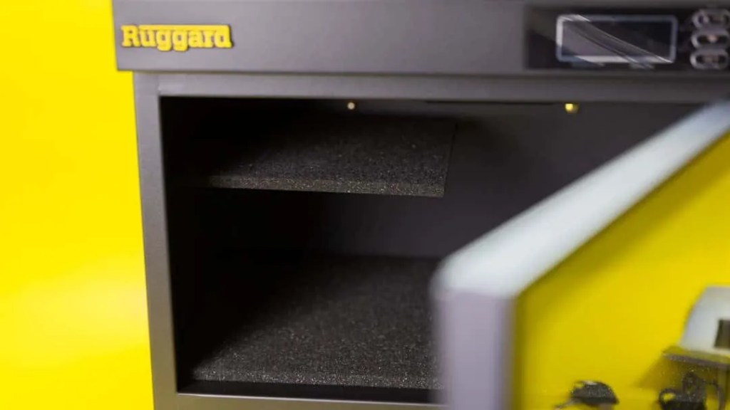 Ruggard Electronic Dry Cabinet REVIEW