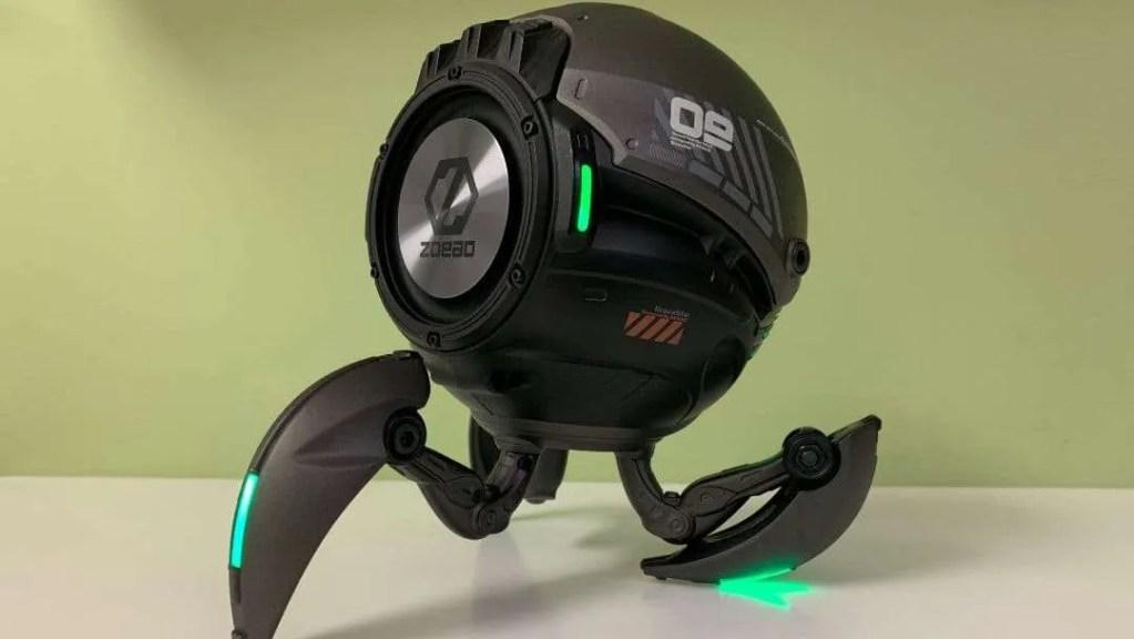 Gravastar Speaker REVIEW