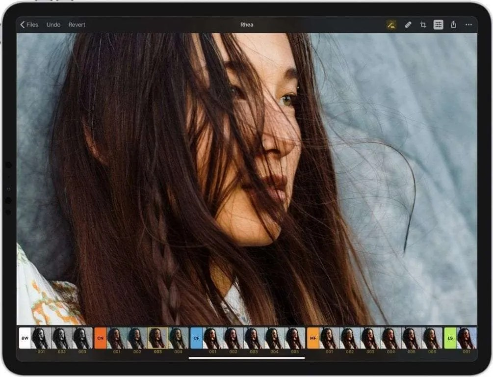 Pixelmator Team Announces AI-powered Pixelmator Photo Coming April 9th NEWS