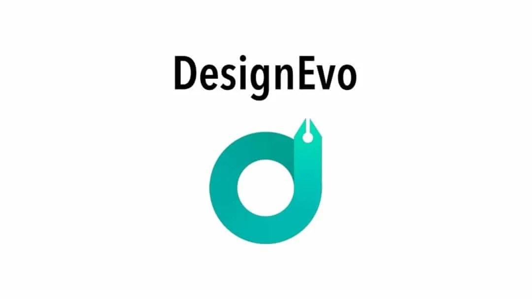 DesignEvo Online Logo Creator REVIEW   MacSources