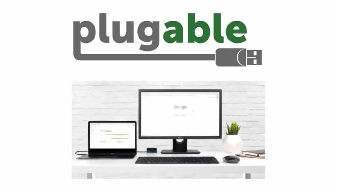 Plugable Launches Its Smallest USB-C Docking Station NEWS