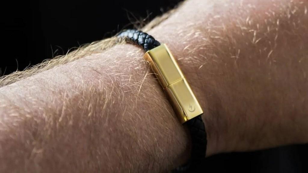Torro USB-C Designer Cable Bracelet REVIEW
