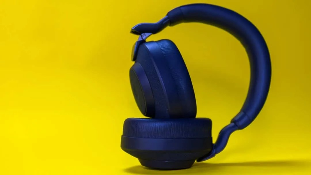 Jabra Elite 85h ANC Wireless Headphones REVIEW