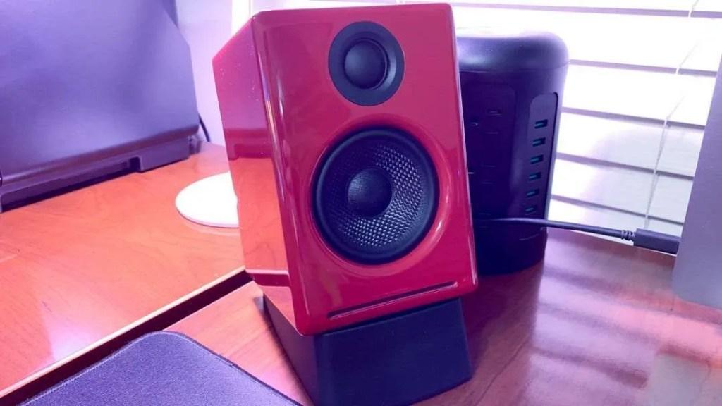 Audioengine A2+ Wireless Speaker System REVIEW