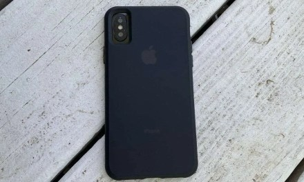 CaseMate Tough iPhone X/XS Case REVIEW Slim and Strong