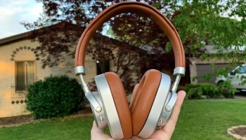 43fd703c58c Master & Dynamic MW65 Active Noise-Canceling Wireless Over-Ear Headphones  REVIEW