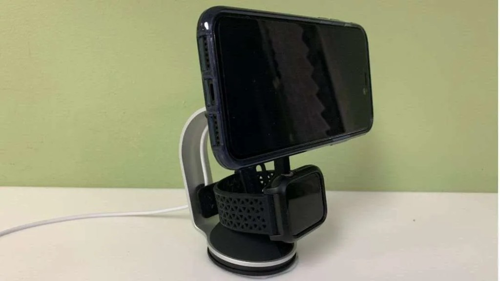 Scosche MagicMount Pro Home and Office REVIEW