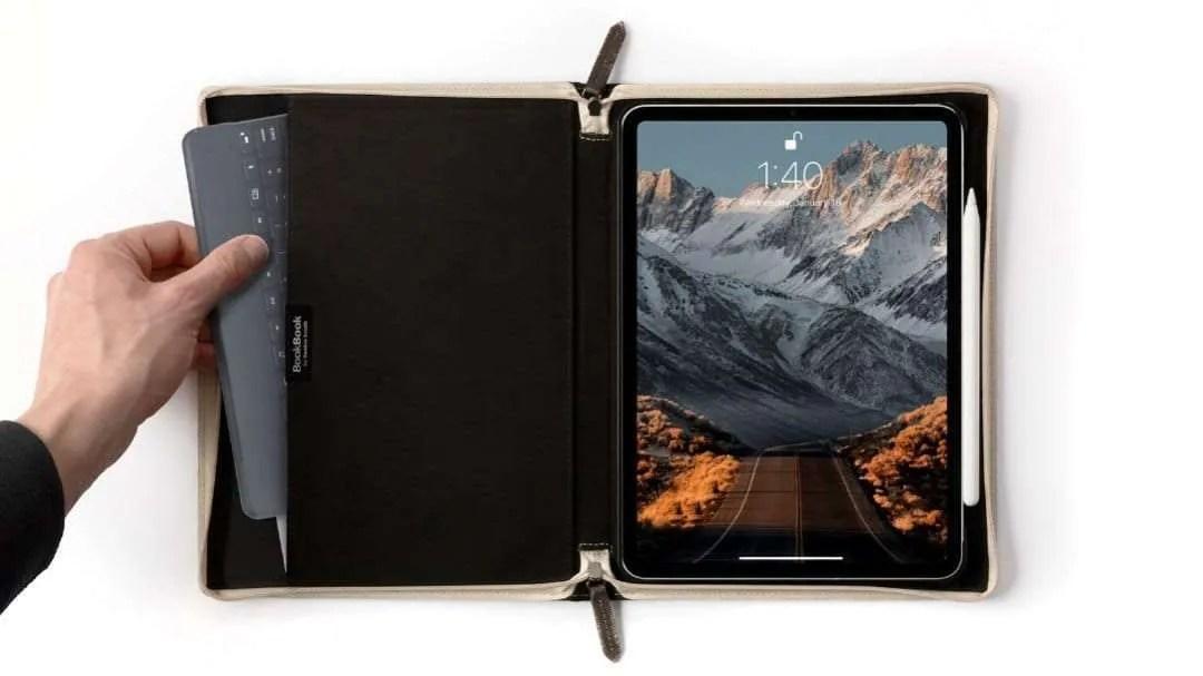Twelve South introduces BookBook vol. 2 for iPad Pro (2018) NEWS