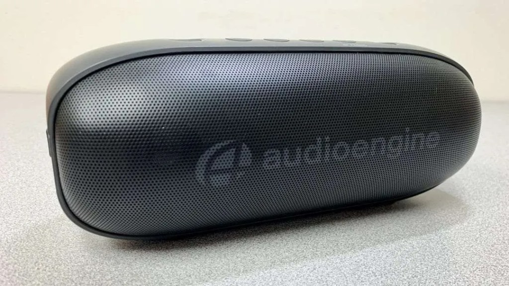 Audioengine 512 Portable Wireless Speaker REVIEW