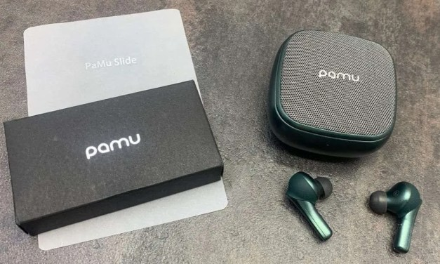 PaMu Slide Earbuds REVIEW TWS Done Right