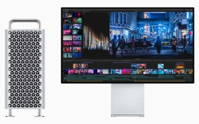 Apple unveils powerful, all-new Mac Pro and groundbreaking Pro Display XDR NEWS