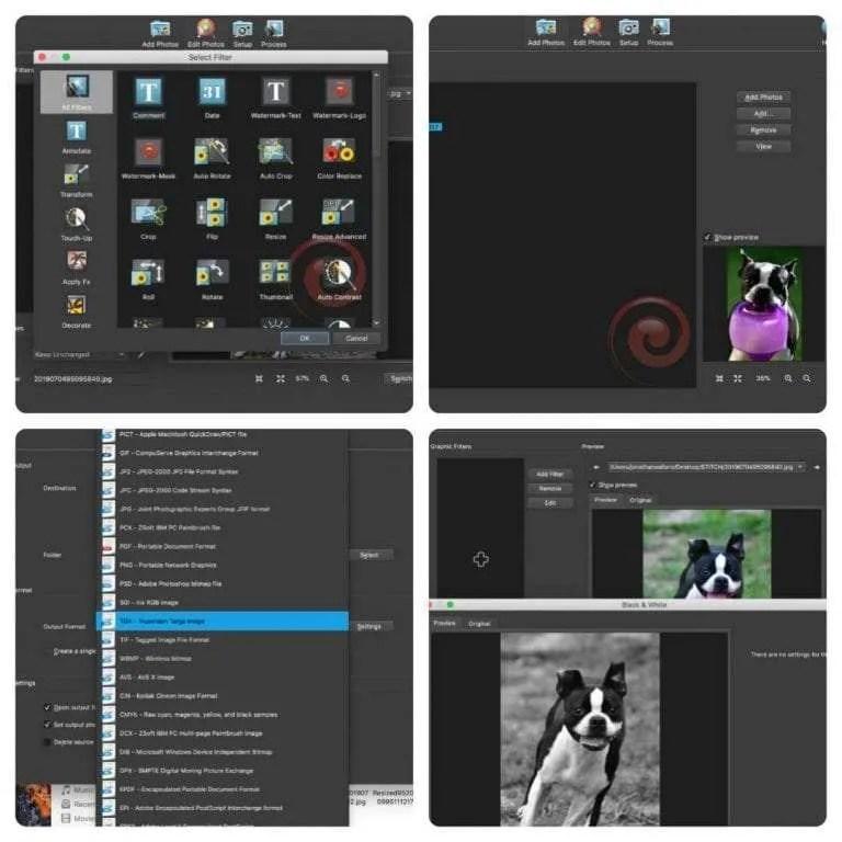 BatchPhoto App REVIEW