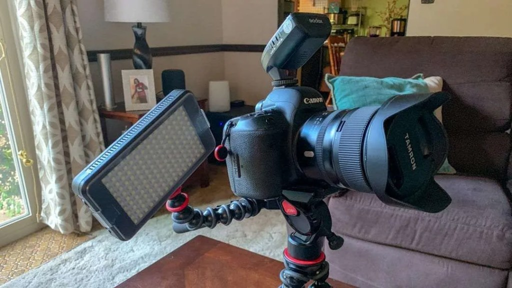 GorillaPod 5K Video Pro Tripod REVIEW