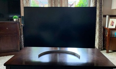 """32"""" Class UltraFine™ 4K UHD LED Monitor with Thunderbolt™ 3 (32UL950) REVIEW"""